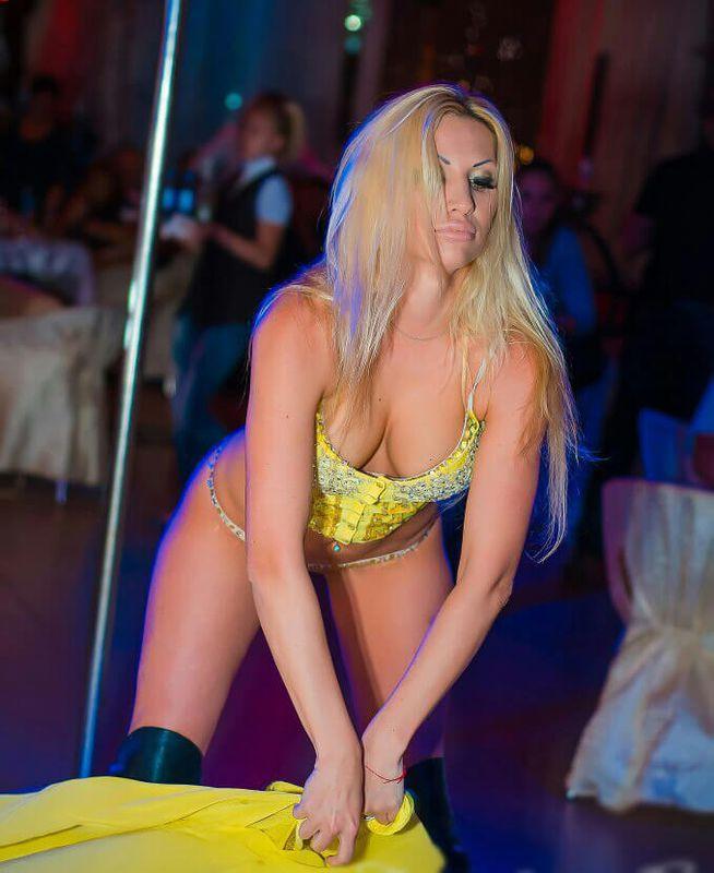 Stripper mpeg